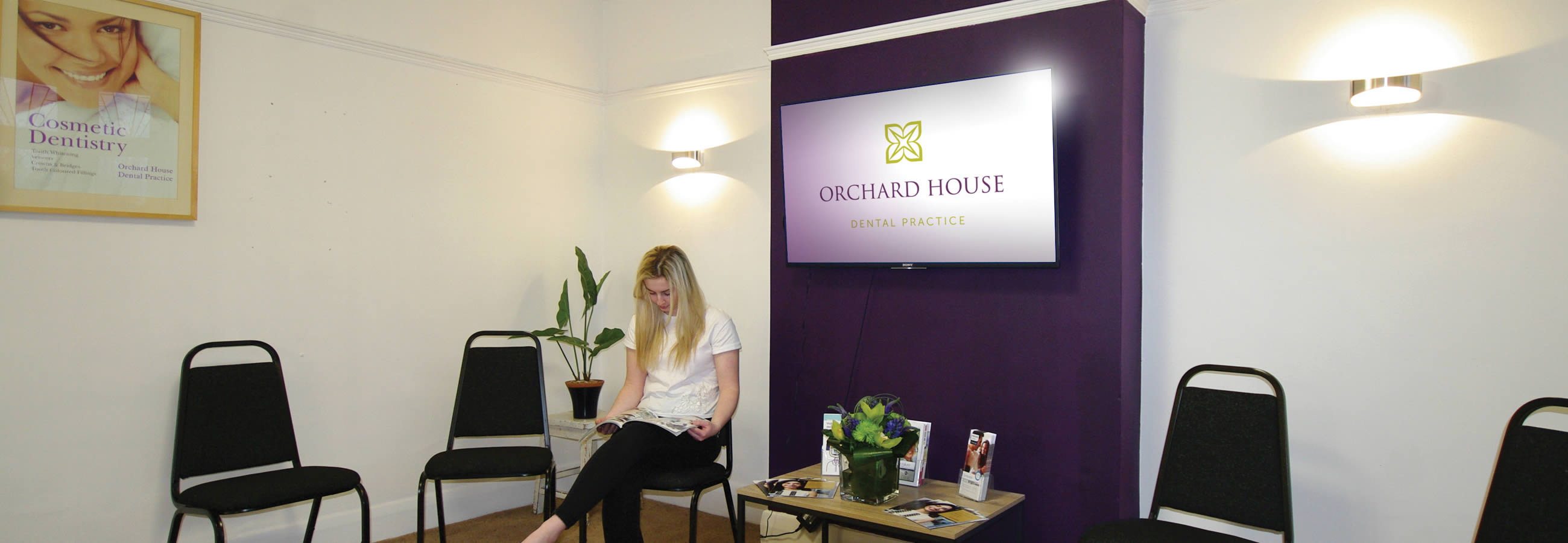 Special Offers at Orchard House Dental Practice in Beckenham, Kent